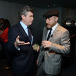 Jay McInerney PRADA Journal Event in NYC
