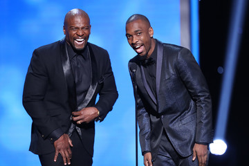 Jay Pharoah 49th NAACP Image Awards - Show