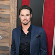 Jay Ryan Premiere Of Warner Bros. Pictures' 'It Chapter Two' - Red Carpet