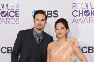 Jay Ryan 39th Annual People's Choice Awards - Arrivals