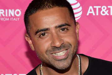 Jay Sean Us Weekly's Most Stylish New Yorkers 2016