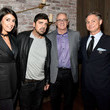 Jay Shulman Cover Star Mandy Moore, Along With Jason Binn, Celebrate DuJour Fall Issue And Toast Emmy Nominated TV Show,