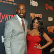 Jay Tucker SHOWTIME and HBO VIP Pre-Fight Party For 'Mayweather VS Pacquiao'