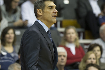 Jay Wright Seton Hall v Villanova