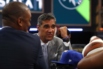 Jay Wright 2018 NBA Draft