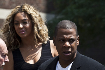 """Jay-Z Beyonce Knowles """"Justice For Trayvon"""" Rallies Held Across The Country"""