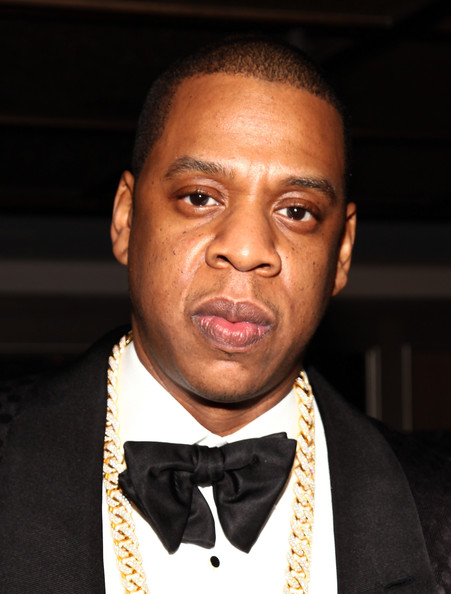Jay-Z Performs at Carnegie Hall for Charity []