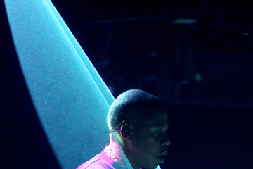 Jay Z Samsung Galaxy Presents JAY Z And Kanye West At SXSW