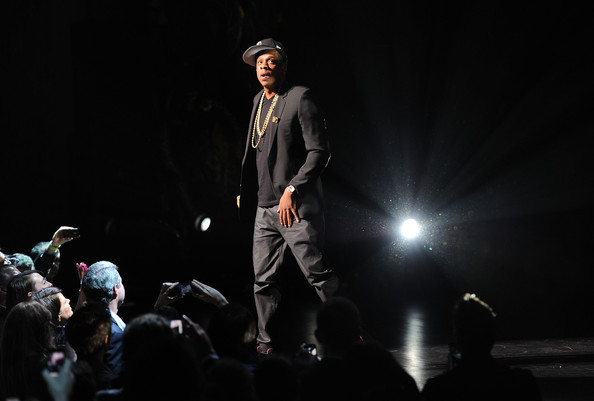 Jay-Z - YouTube 2012 Upfronts Presentation