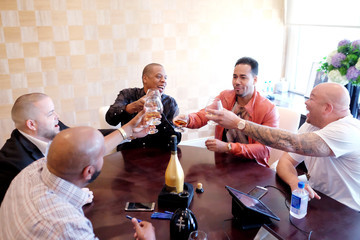 Jay Z Romeo Santos Joins Roc Nation Management and Is Named CEO of Roc Nation Latin