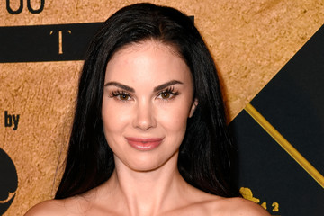Jayde Nicole The 2016 MAXIM Hot 100 Party - Red Carpet