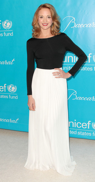 Jayma Mays Actress Jayma Mays attends The 2011 Unicef Ball at The Beverly Wilshire Hotel on December 8, 2011 in Beverly Hills, California
