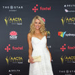 Jaynie Seal 7th AACTA Awards Presented by Foxtel | Red Carpet