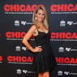 Jaynie Seal 'CHICAGO' Opening Night - Arrivals