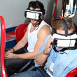 Jayson Blair  Samsung And Six Flags Debut The First  Virtual Reality Coaster Powered By Samsung Gear VR At Six Flags Magic Mountain
