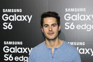 Jayson Blair  Samsung Launches The Galaxy S 6 With Special Guests In Los Angeles