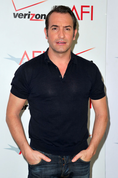 Jean dujardin pictures 12th annual afi awards arrivals for Jean dujardin photo