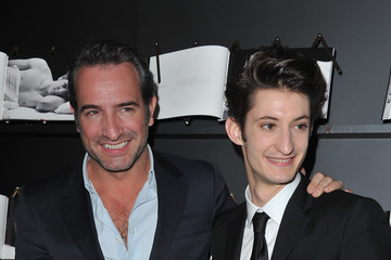 Jean dujardin pierre niney pictures photos images zimbio for Dujardin pierre