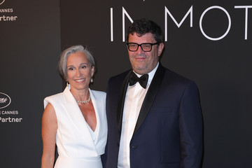 Jean-Francois Palus Kering Women In Motion Awards - The 74th Annual Cannes Film Festival