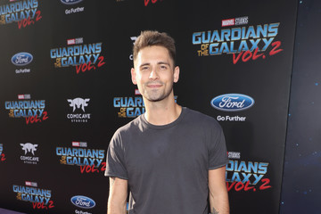 Jean-Luc Bilodeau The World Premiere of Marvel Studios' 'Guardians of the Galaxy Vol. 2'