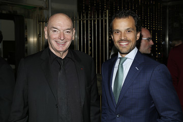 Jean Nouvel 2016 Panerai Design Miami/ Visionary Award Announcement