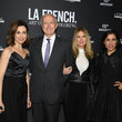Jean-Paul Agon 'La French-Art Of Coloring' - 110th Anniversary Of L'Oreal Professional : Photocall At Carrousel Du Louvre In Paris