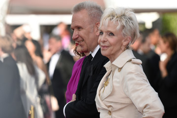 Jean Paul Gaultier 70th Anniversary Red Carpet Arrivals - The 70th Annual Cannes Film Festival