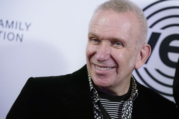 Jean Paul Gaultier We Are Family Foundation Honors Dolly Parton And Jean Paul Gaultier