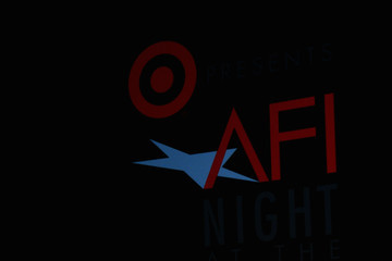 Jean Picker Firstenberg Target Presents AFI's Night At The Movies