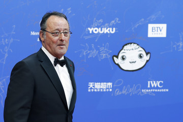 Jean Reno 2017 Beijing International Film Festival (BJIFF) - Red Carpet & Opening Ceremony