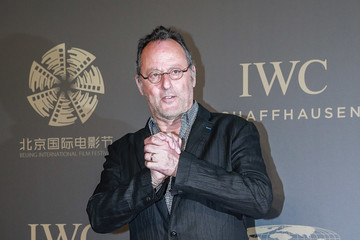 Jean Reno IWC 2017 BJIFF: For The Love Of Cinema - Young Talents, New Tales, One Tradition