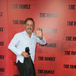 Jean Reno 'The Family' Premieres in NYC — Part 3