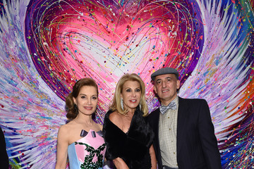 Jean Shafiroff Gabrielle's Angel Foundation Hosts Angel Ball 2018 - Inside