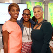 Jeanine Liburd ColorComm 10 Year Anniversary Luncheon