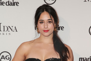 Jeanine Mason Marie Claire's Image Maker Awards 2018 - Arrivals