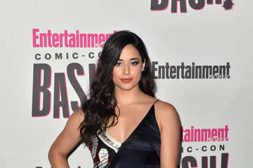 Jeanine Mason Entertainment Weekly Comic-Con Celebration - Arrivals