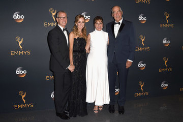 Jeanne Newman 68th Annual Primetime Emmy Awards - Executive Arrivals