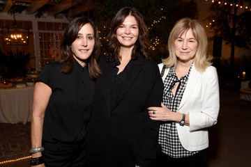Jeanne Tripplehorn 2017 Gersh Emmy Party Presented By Tequila Don Julio 1942