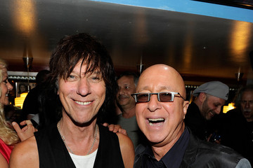 Paul Shaffer Jeff Beck Commemorates Les Paul's 95th Birthday - Day 2 - After Party