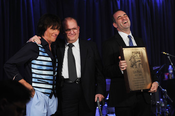 Russ Paul Jeff Beck Commemorates Les Paul's 95th Birthday - Day 1