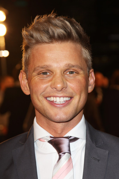 jeff brazier pictures national television awards