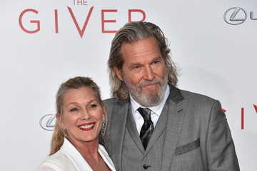 Jeff Bridges 'The Giver' Premieres in NYC