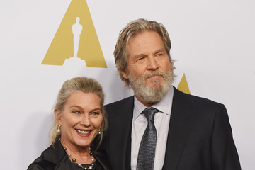 Jeff Bridges 89th Annual Academy Awards Nominee Luncheon - Arrivals