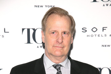 Jeff Daniels Tony Honors Cocktail Party Presenting The 2019 Tony Honors For Excellence In The Theatre And Honoring The 2019 Special Award Recipients - Arrivals