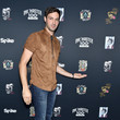 Jeff Dye Spike's Ink Master 100th Episode Party