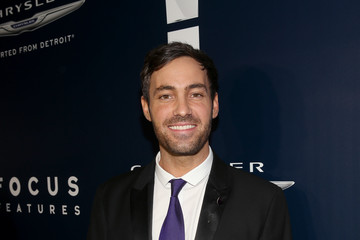 Jeff Dye Universal, NBC, Focus Features, E! Entertainment Golden Globes After Party Sponsored by Chrysler