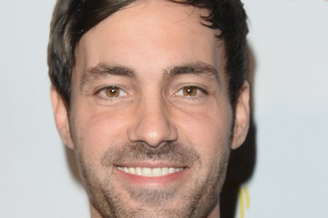 Jeff Dye 'The Beauty Book For Brain Cancer' Edition 2 Launch Party - Arrivals