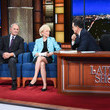"""Jeff Fager CBS's """"The Late Show with Stephen Colbert"""" - Season Two"""