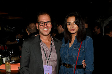 Jeff Fisher SCAD aTVfest 2020 - Friday Evening Reception