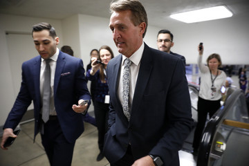 Jeff Flake Congress Continues to Work Toward a Continuing Resolution to Fund the Government and Avoid Shutdown